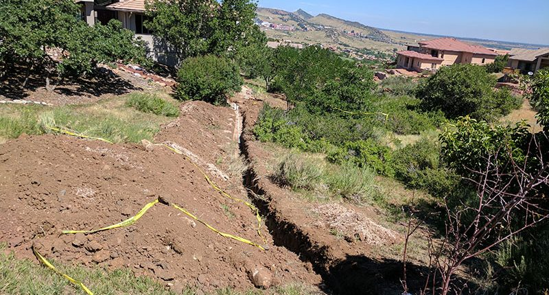 Sewer Line Replacement Denver 7